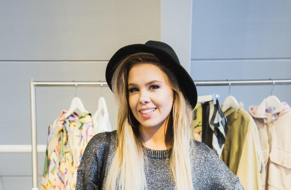 Eesti moemõjutajad tutvusid rännulustis inspireeritud kollektsiooniga H&M Studio SS19
