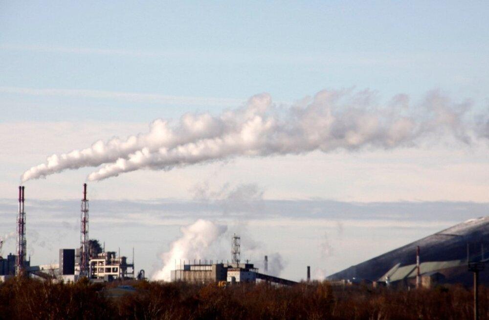 VKG  keskkonnapäev
