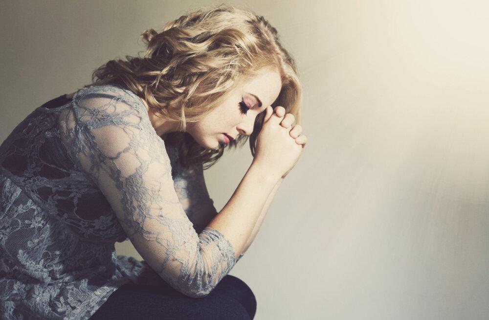 Alaväärsuse küüsis | Kas tunned, et sa ei ole piisavalt hea?