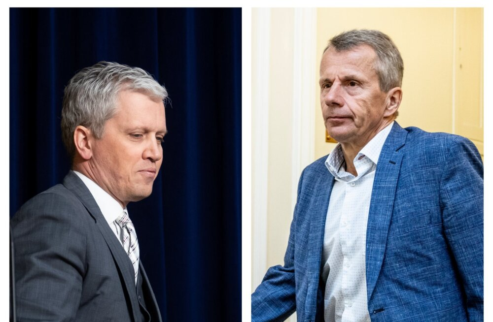 ERISAADE | Jürgen Ligi valitsuse senistest meetmetest: politiseeritus on see mis haiseb