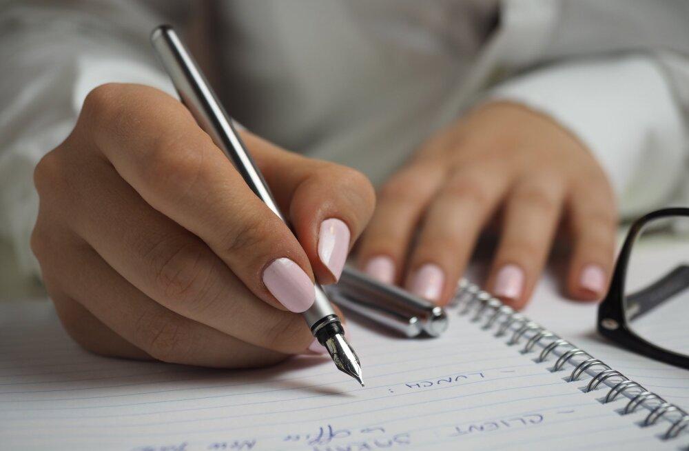 Как помочь себе выполнить новогодние обещания? 3 главных вещи, которые вы должны сделать