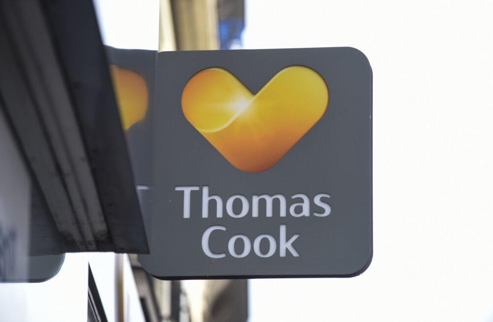 """""""Чудесное"""" воскрешение Thomas Cook: туроператора сделают виртуальным"""