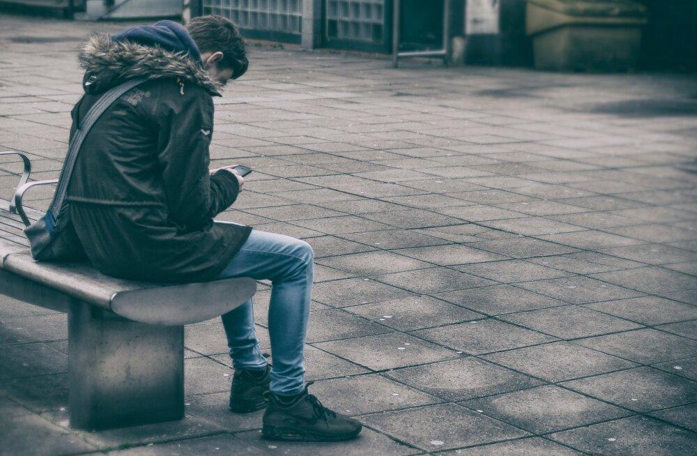 Vanemad, olge hoolsad: need on 8 enimlevinud põhjust, miks lapsest saab kiusaja