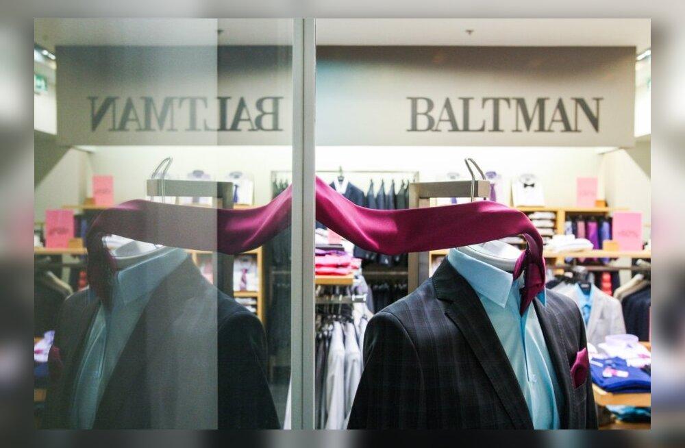 Zave.ee ostusoovitus: hooaja allahindlus Baltmani poodides
