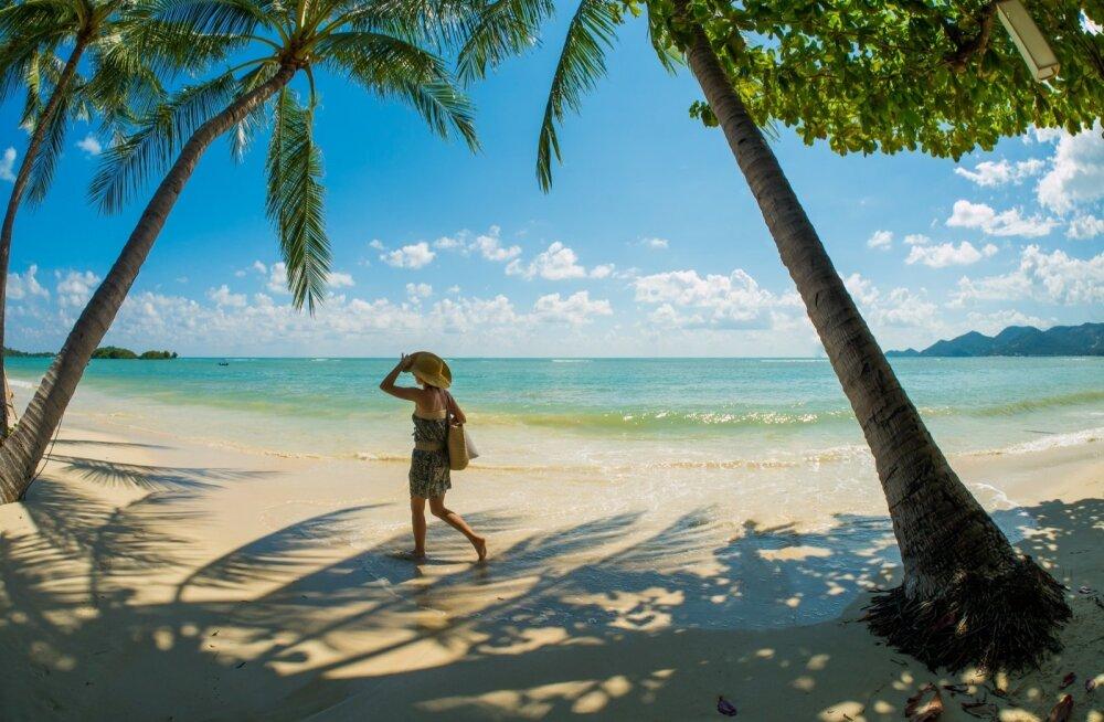ФОТО: Посетившая за три года 196 стран туристка поделилась секретами успешного путешествия