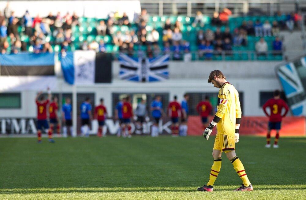af1e6a3681d Eestisse tulevad jalgpalli mängima Madridi Reali ja Barcelona ...