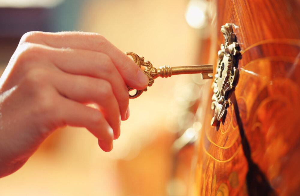 Oluline põhjus, miks sa ei pea valima raha ja spirituaalsuse vahel
