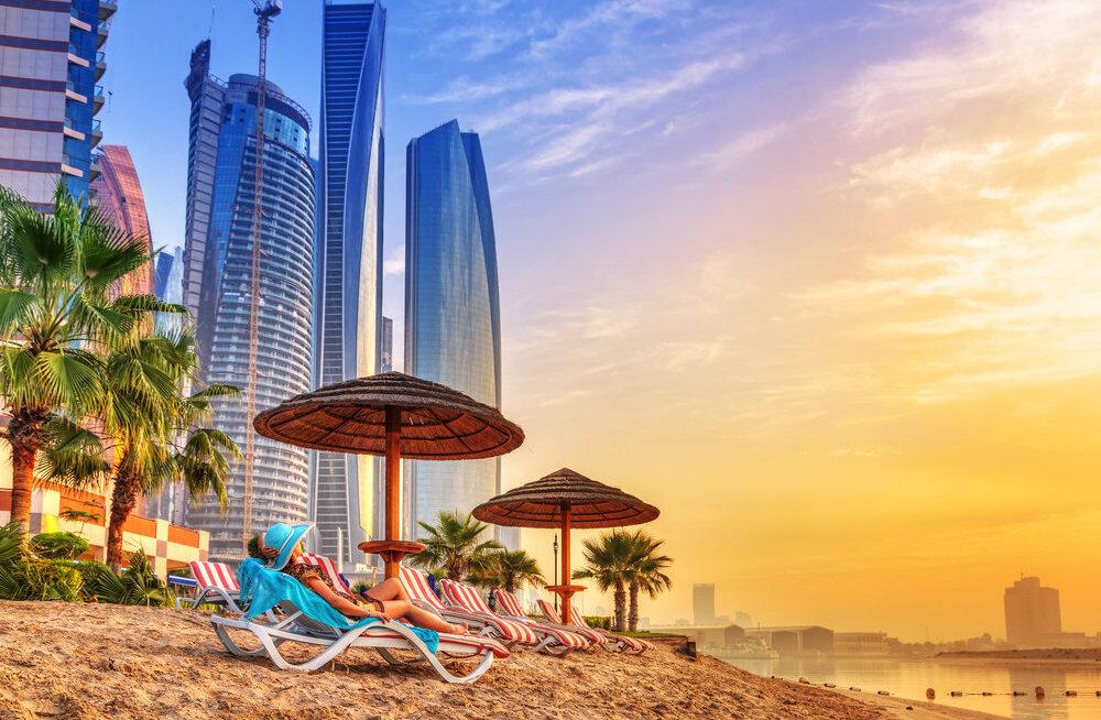 Reisidiilid.ee nädala soovitused: Oslo 26€, Dubai 180 €, San Francisco 343 €