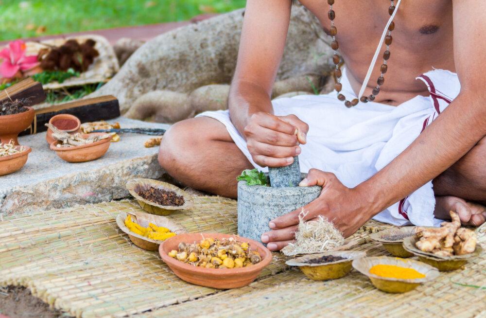 Ajurveeda tervisenipid: hommikused rituaalid, mis käivitavad keha
