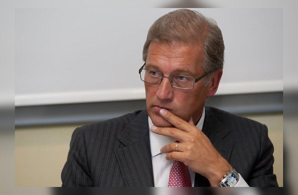 Advokaat Villu Reiljani pistiseküsimisest: lugupeetud kohus, mu hämming on piiritu!