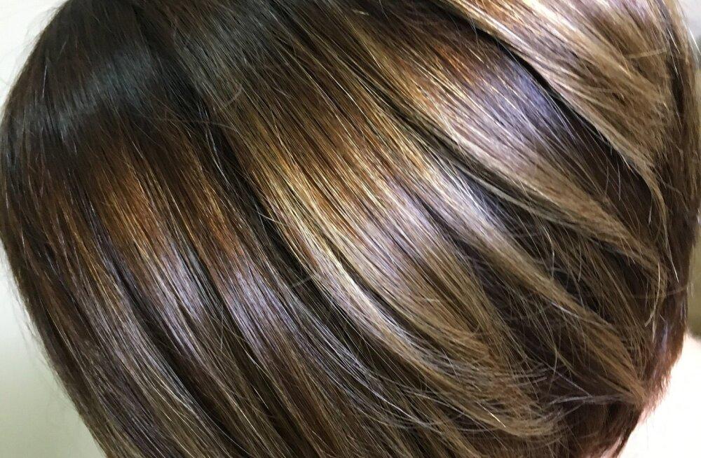 Juukseuurija: Terved ja tugevad juuksed – Sinu ilu alus!