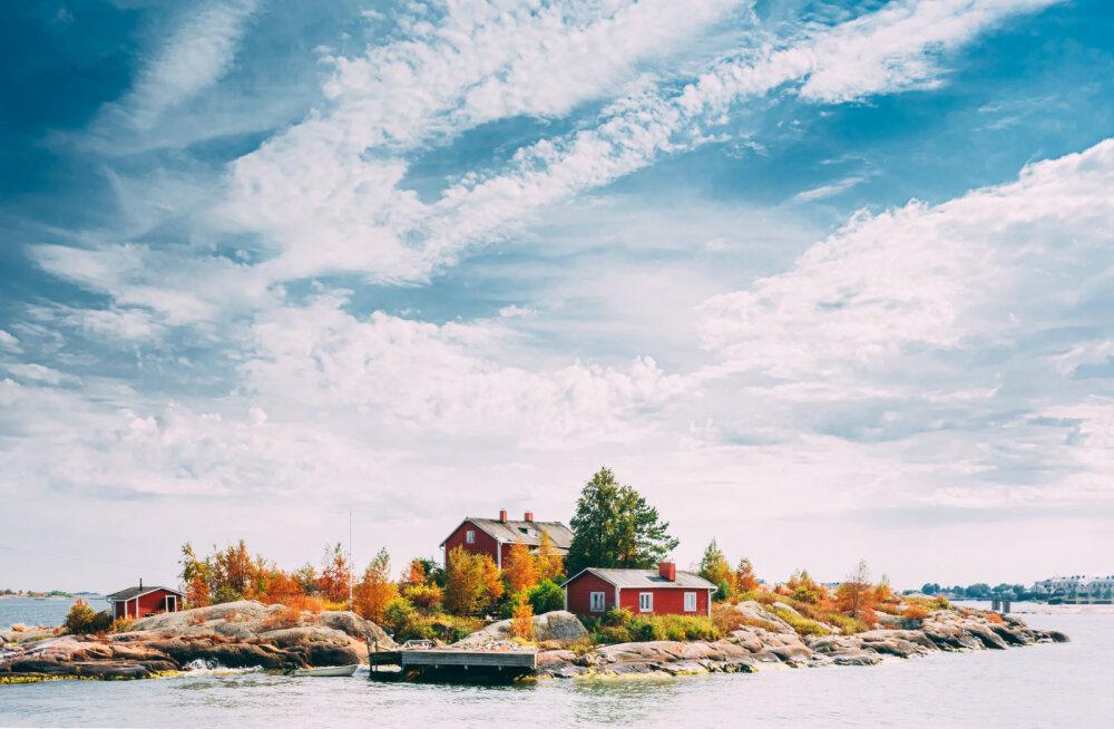 Naudi imekaunist Soome sügist! Kuhu minna ja mida teha, mida sa juba teinud ei ole?
