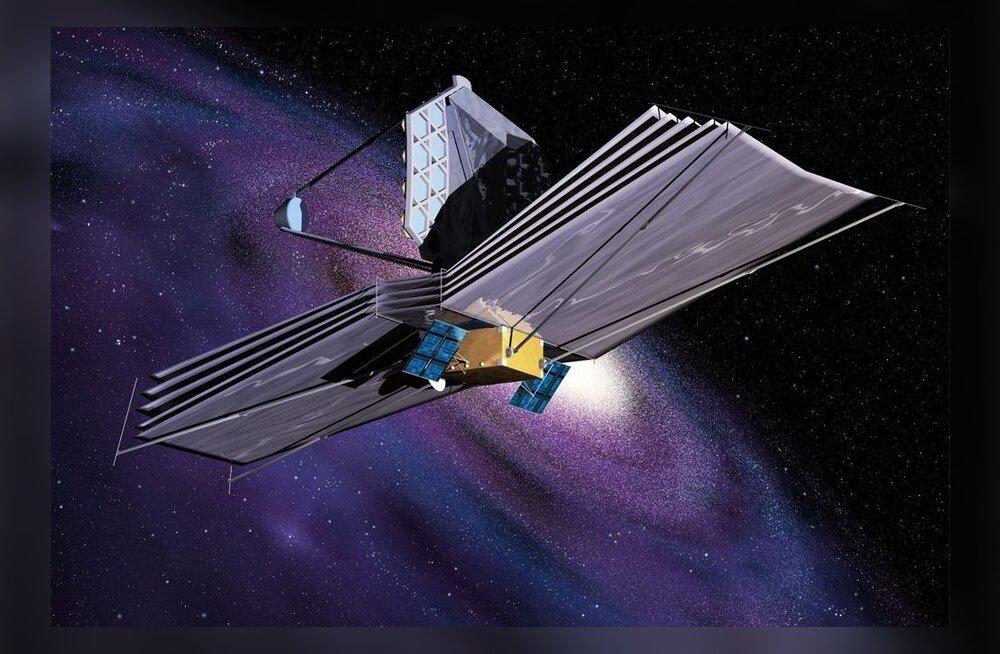NASA tulevane teleskoop võimaldab enneolematuid võõrmaailma-vaatluseid