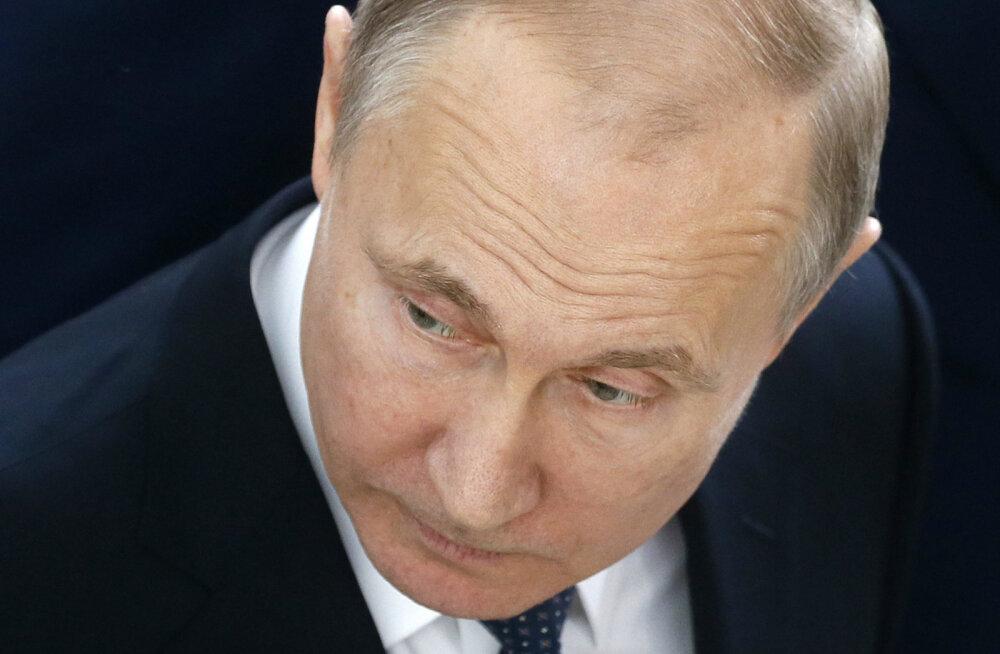 G7 välisministrid asuvad arutama venelaste karistamist