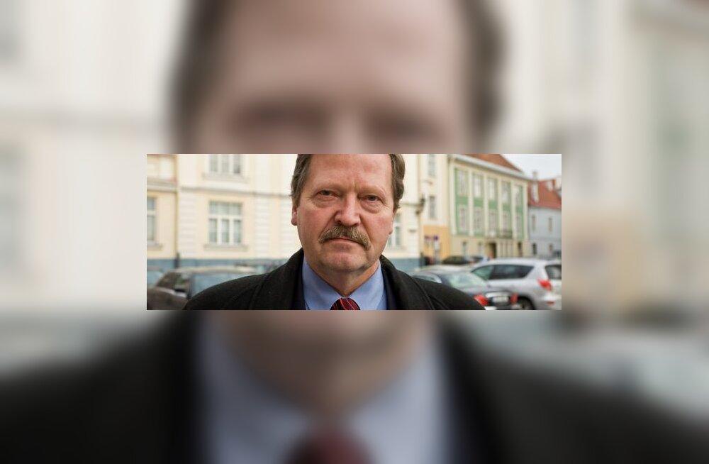 Rein Toomla: Reiljani vari koalitsiooni sündi ei ohusta