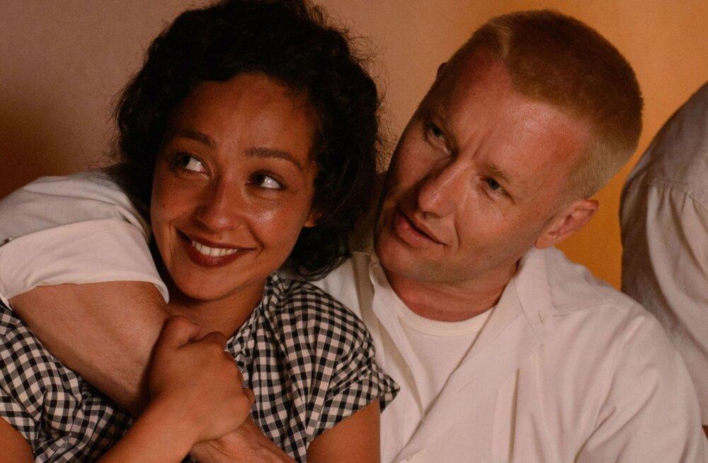 """TREILER: Liigutav kodanikuõiguste draama """"Loving"""""""