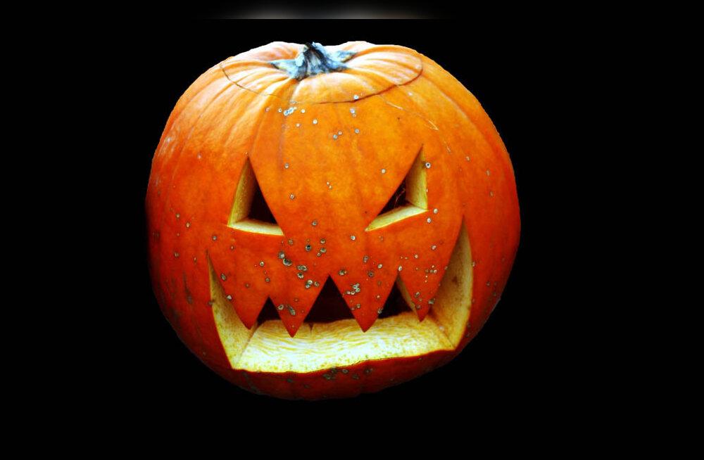 Nädalavahetusel kokkamiseks: 14 erinevat retsepti kõrvitsatest Halloweeni tähistamiseks