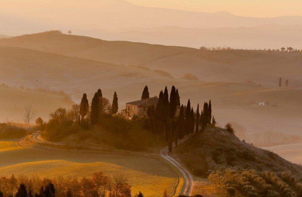 Lenda Toscana päikese alla! Edasi-tagasi lennud Tallinnast Firenzesse 142 eurot, majutusega kokku 230 eurot