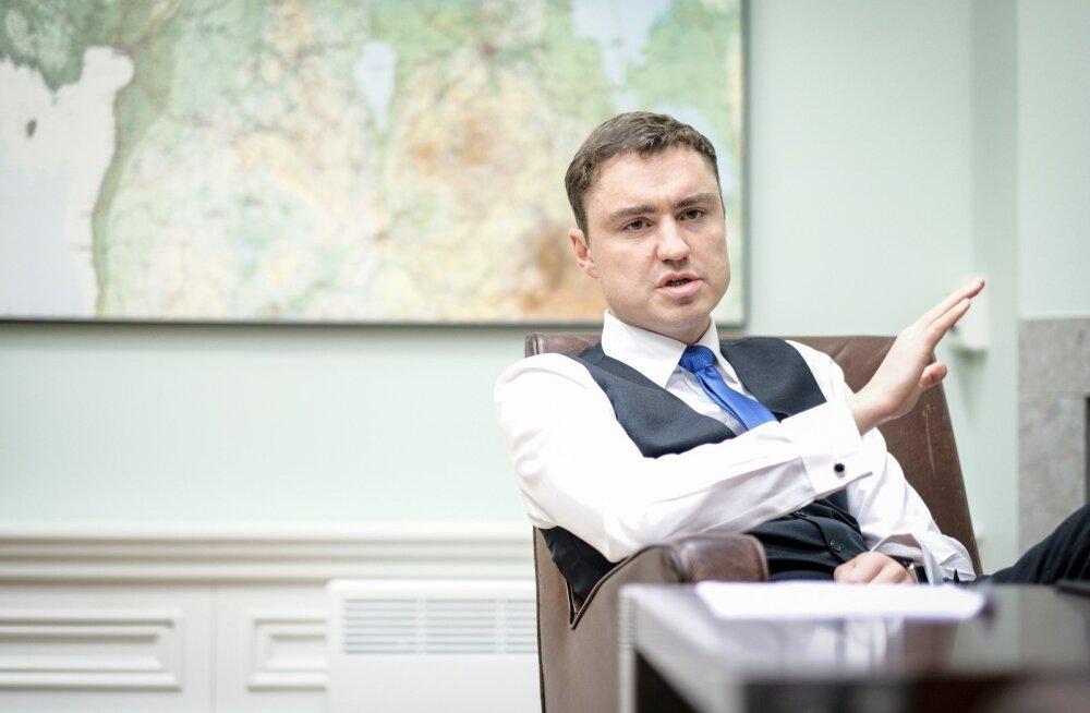 Рыйвас по следам визита в Малайзию: мне многие говорили, что для Эстонии лучшего менеджера по продажам не найти