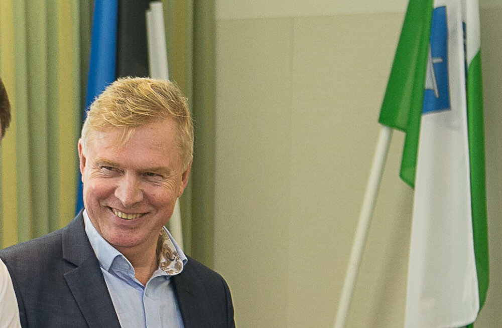 MEIE MAA | Riigikogulased Saaremaa volikogu tööst ei loobu