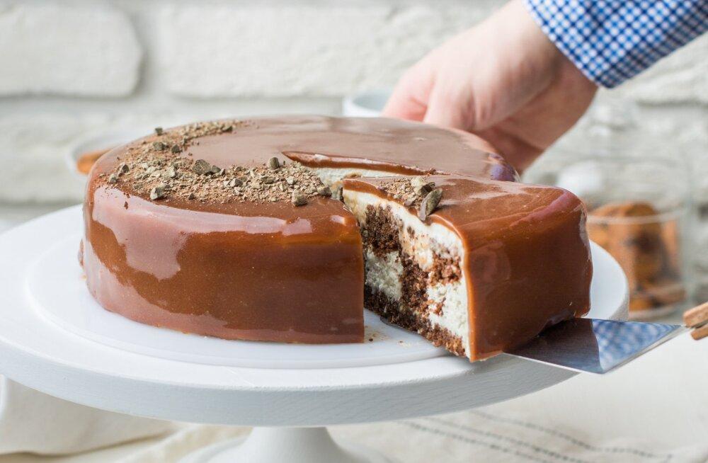 """Почему так трудно отказаться от второго куска торта? Ученые нашли """"нейроны воздержания"""""""