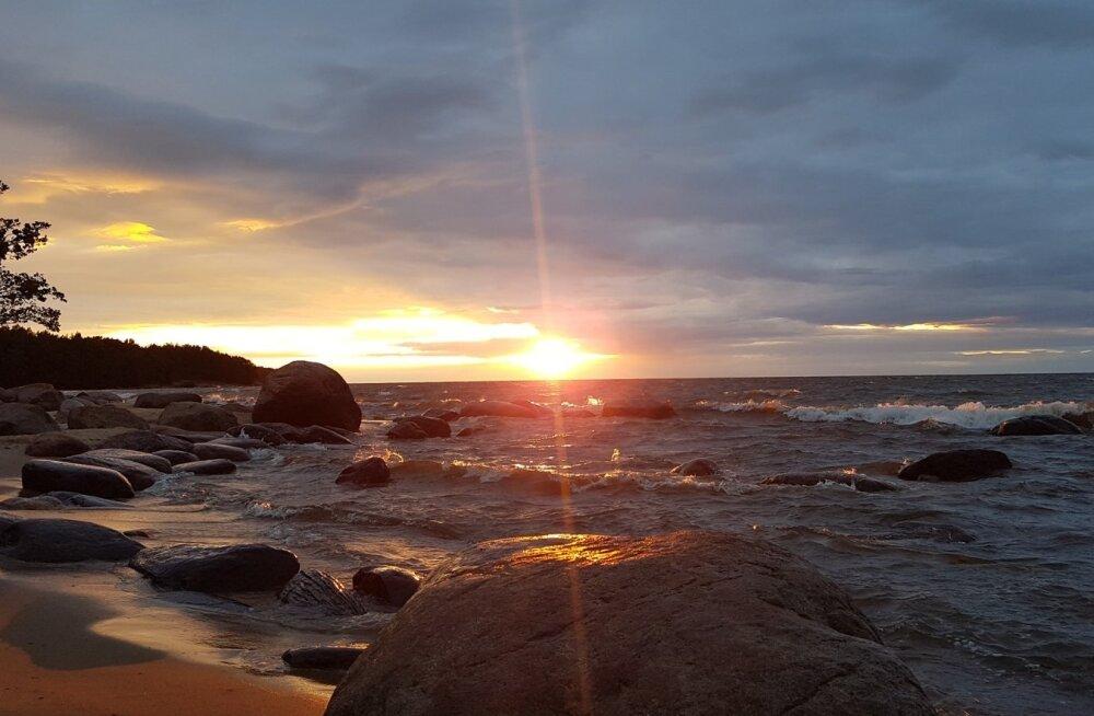 Искусственный остров около Пальяссааре решено назвать в честь эстонского языческого бога