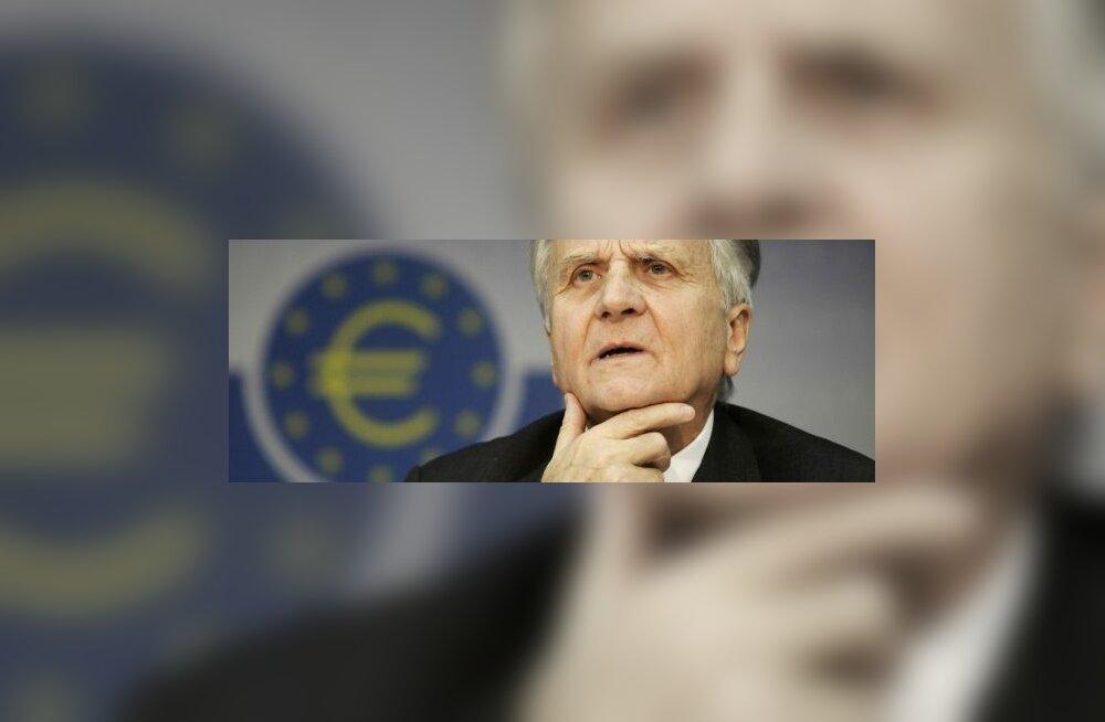 Euroopa Keskpanga juht: tööpuudus euroga liitumist ei mõjuta