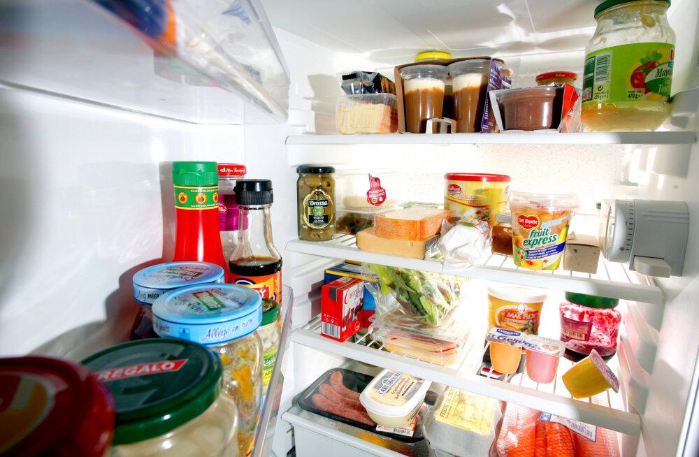 Простые правила идеального холодильника