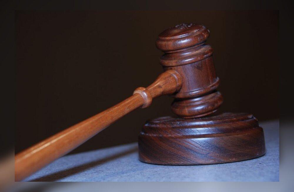 Terje Eipre: ametist vabastamiseks pole alust