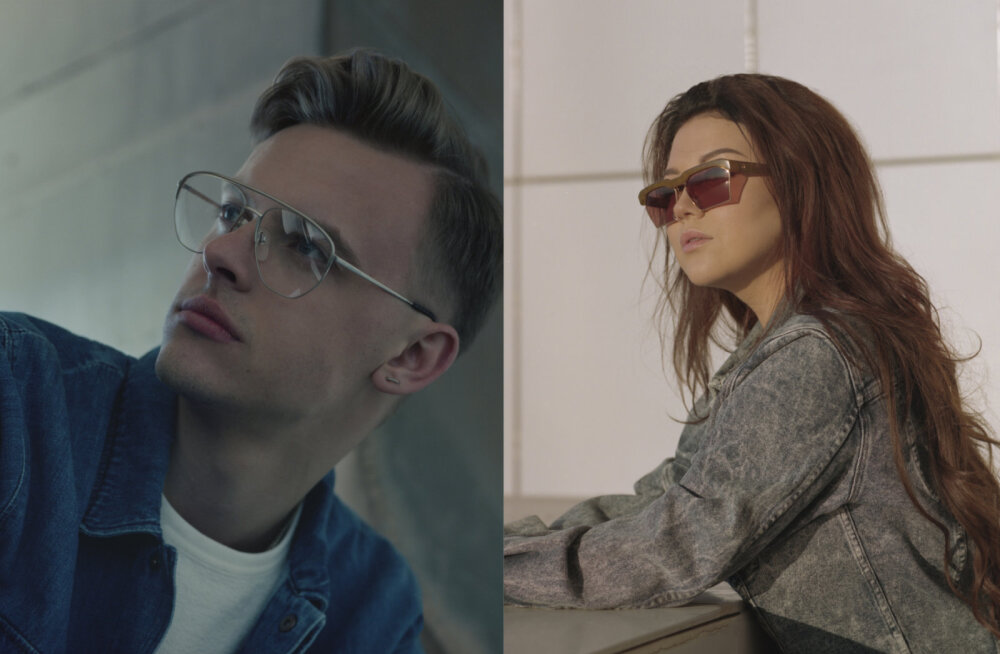 SALADUSED   Elina Born ja Jüri Pootsmann räägivad suurimast lavaäpardusest ning oma esimesest töökohast