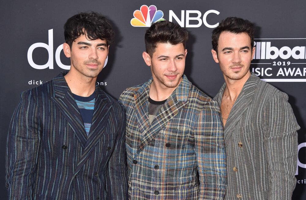 Poleks arvanudki! The Jonas Brothers tunnistas, mis oli nende tegelik lahkumineku põhjus