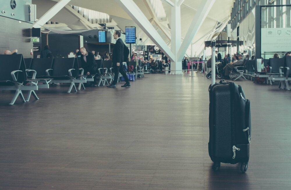 Ära tee rumalaid kulutusi: 9 asja, mida ei tasu kunagi lennujaamast osta