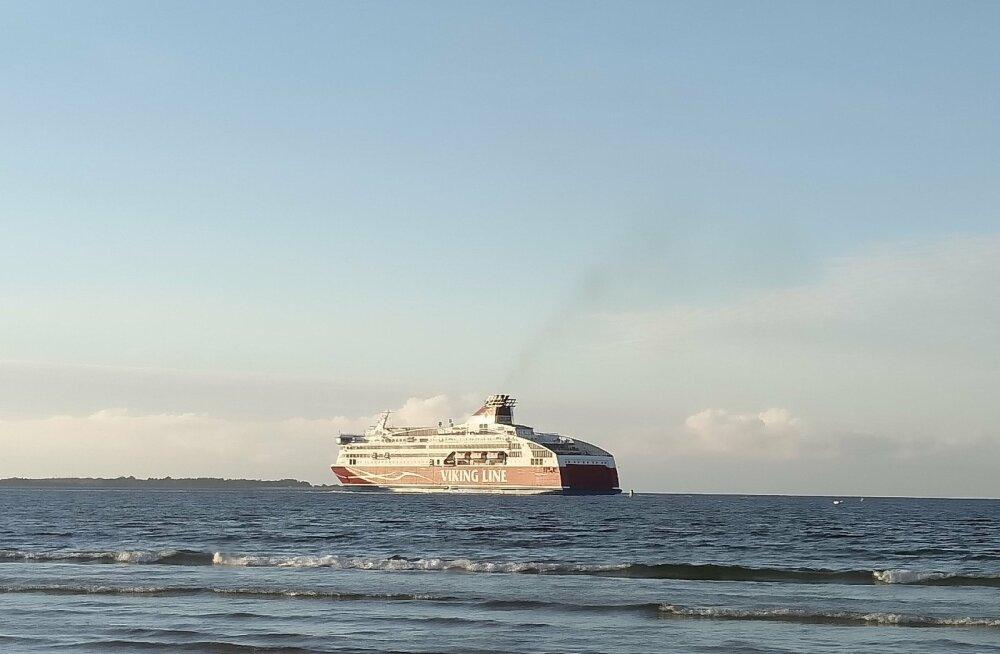 Tallink, Viking Line, St Peter Line