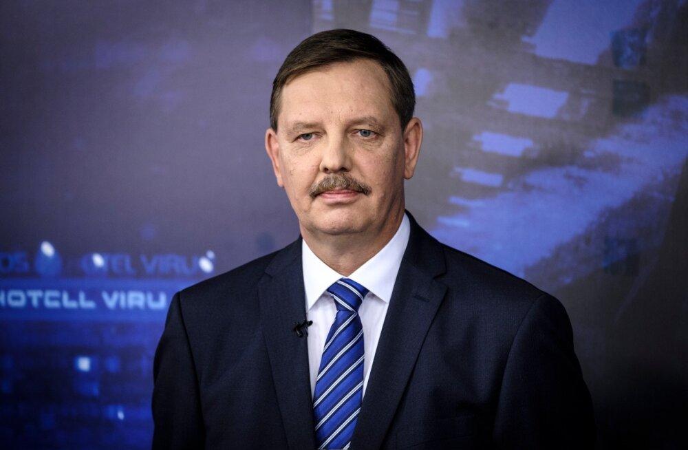 Новый бюджет Таллинна делает ставку на образование