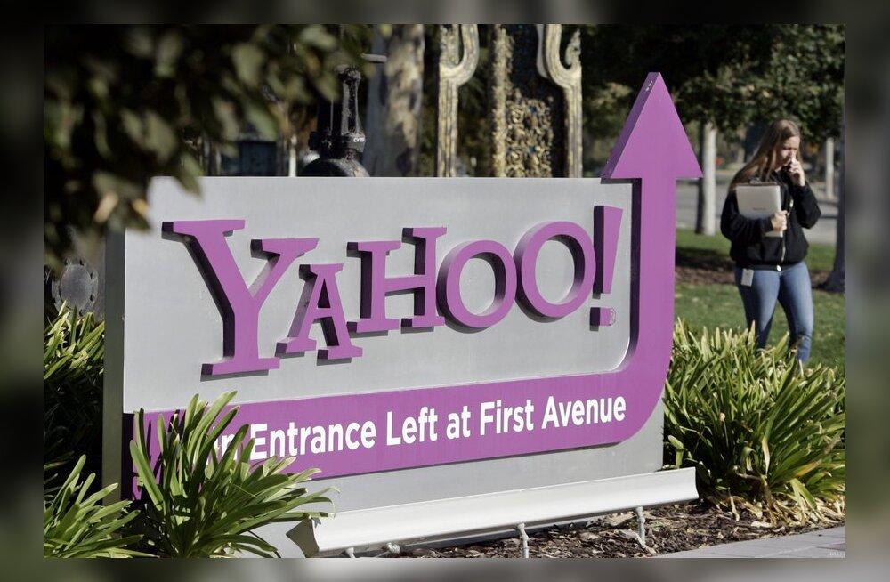 Iseõppinud arendaja müüs loodud Tumblr keskkonna ühe miljardi dollari eest Yahoole