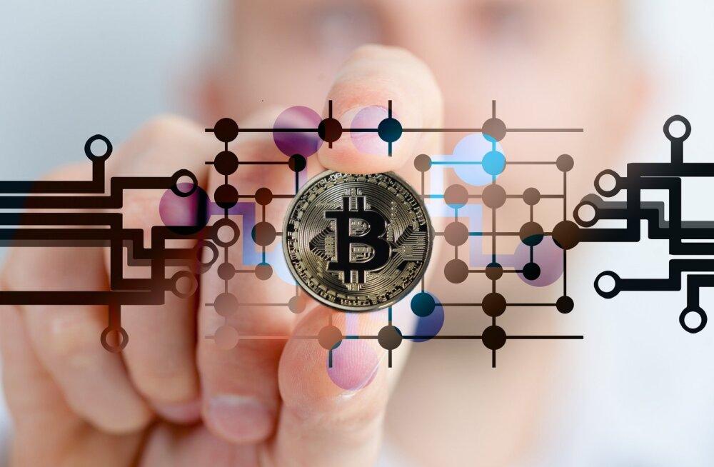 Hoolimata turu langusest võetakse krüptotehnoloogiat aina rohkem omaks