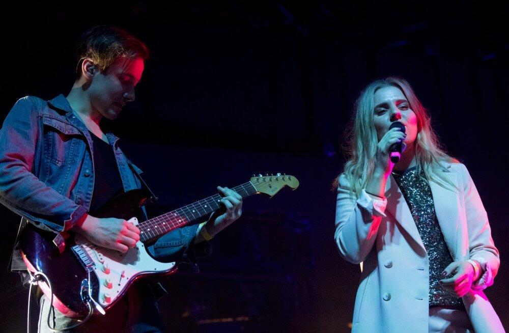 "KUULA | Anett Kulbin avaldas koostöös NOËPi ja Jonas Kaarnametsaga kauni singli ""Don't Pretend"""
