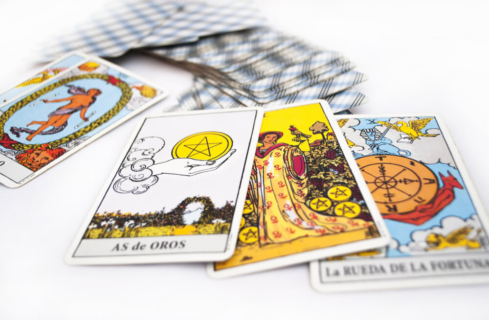NÄDALA TAROSKOOP | Nüüd jõuavad sinu ellu need asjad, millel on sinu jaoks oluline vaimne tähendus