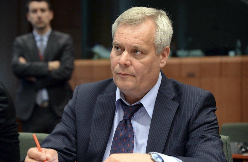 """Soome sotside juht oli sunnitud vabandama üleskutse eest """"sünnitustalgud"""" korraldada"""