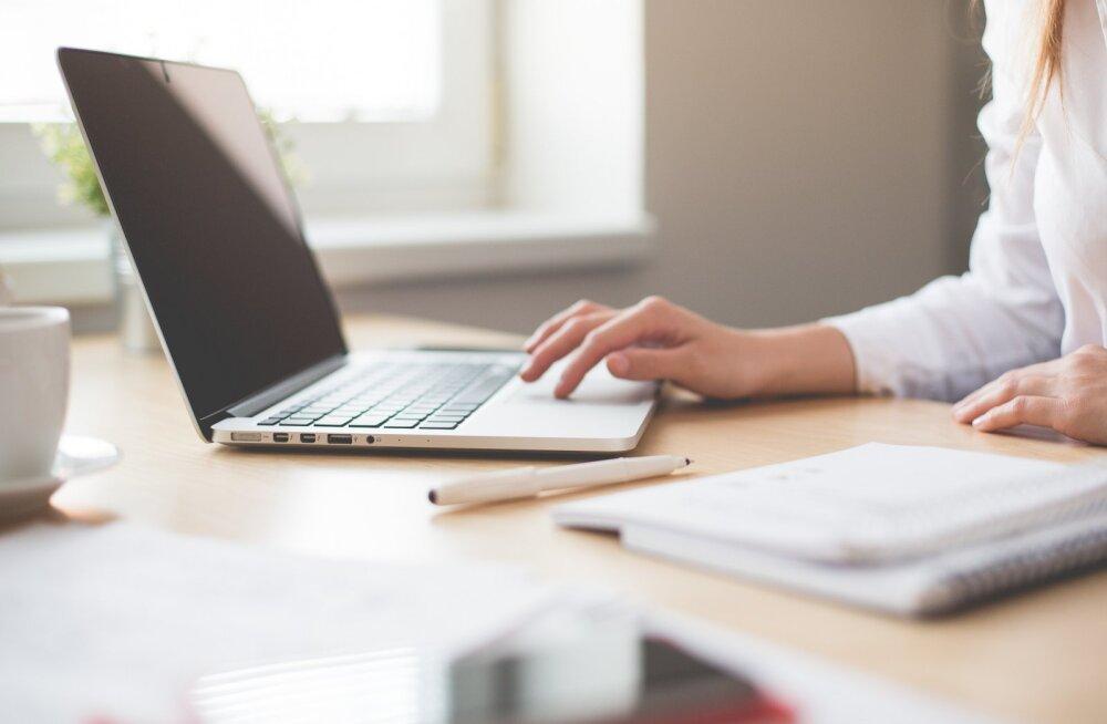 Osaühingu asutamine – enamikke samme asendab internetis tehtud klikk