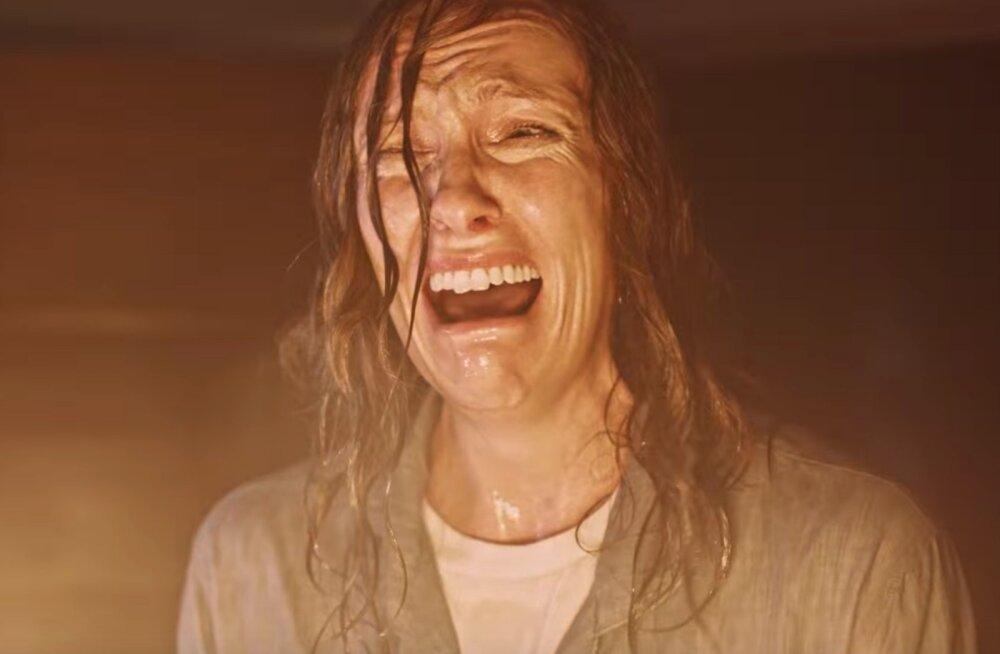 Kas pead vastu? 25 kõige hirmsamat õudusfilmi läbi aegade