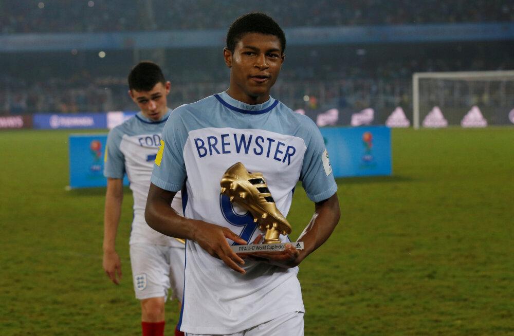 Liverpool tühistas sõprusmängu Saksa klubiga, kes neilt noormängijat varastada üritas