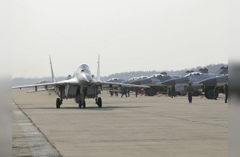 США и Россия проведут новые совместные военные учения