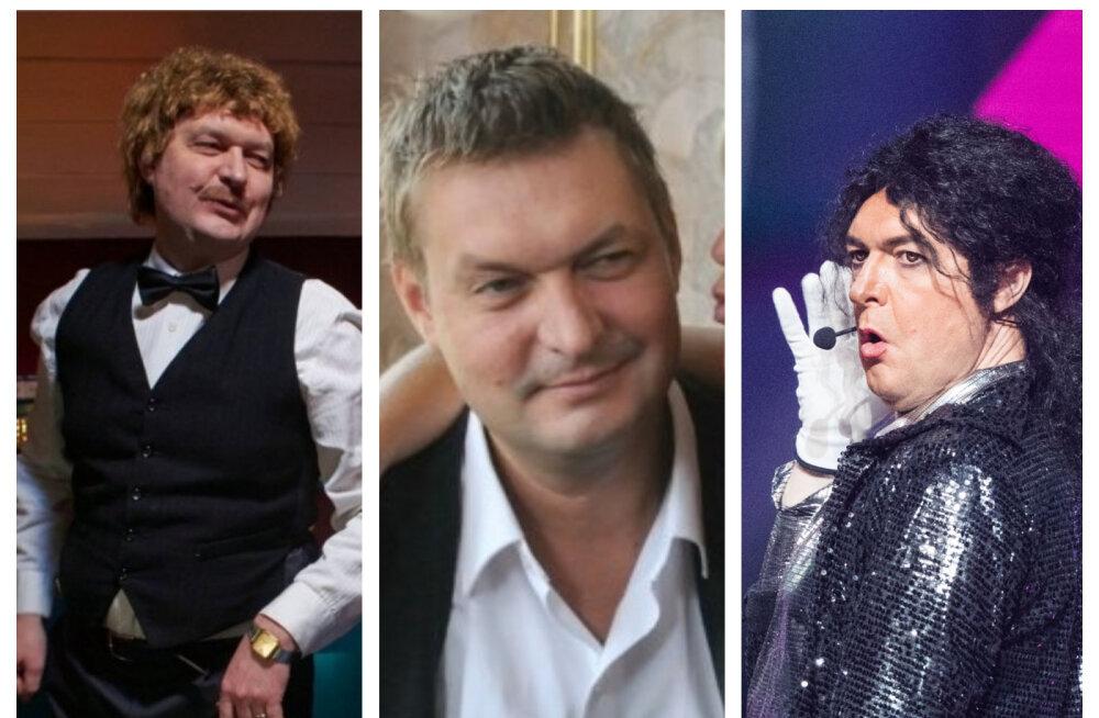 TOP 3 | Allanist Illarini ehk Raivo E. Tamme kolm kõige tuntumat telerolli
