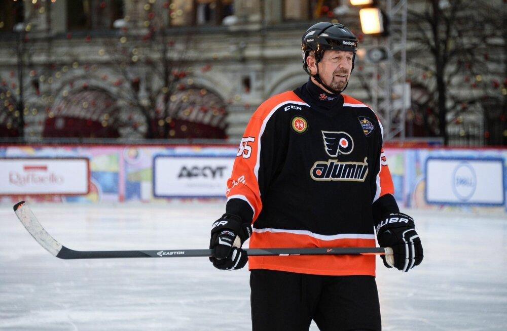 Sergei Gimaev