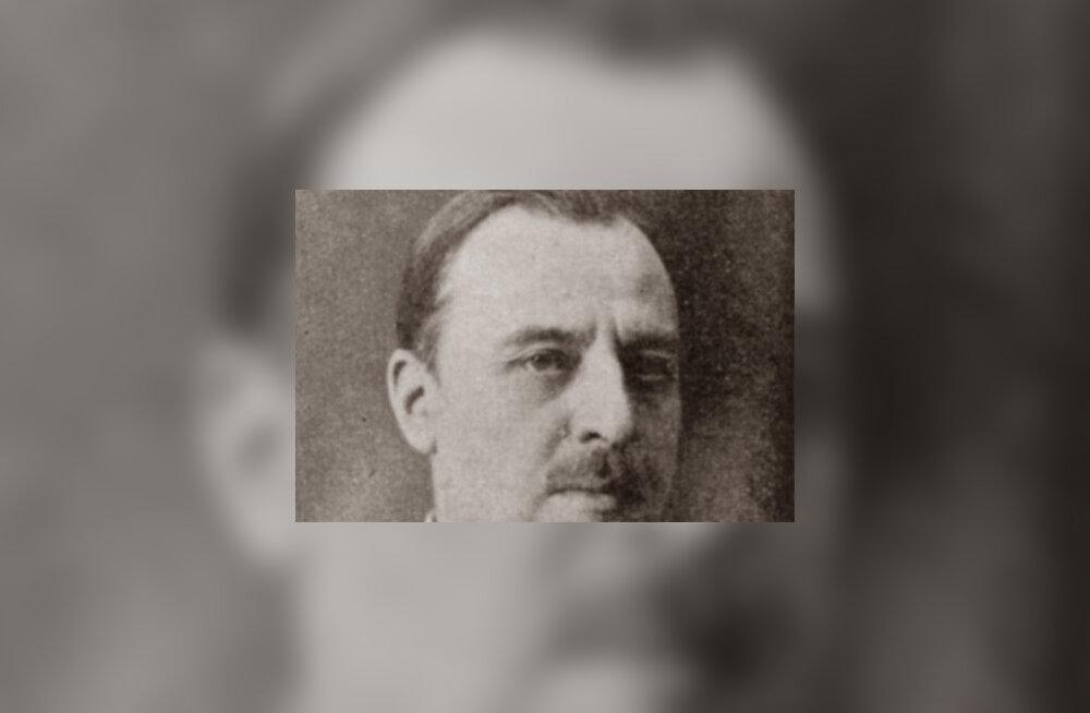 Konstantin Koniku reis Soome seoses Jüri Vilmsi surmaga