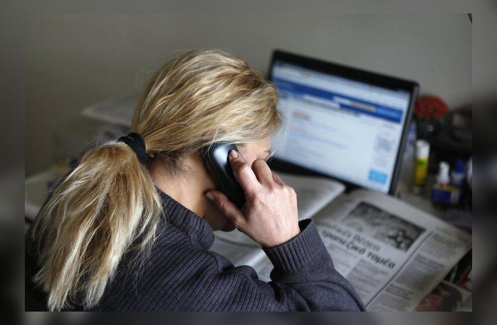 Maailmakuulsad häkkerid jätavad maailma laupäeval internetist ilma?