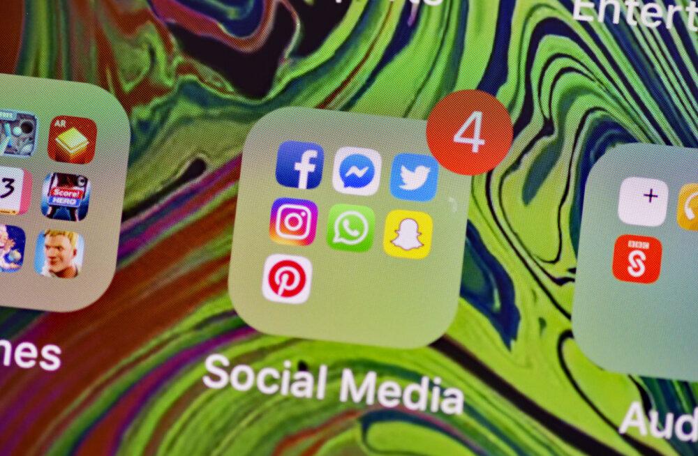 WSJ: в названиях Instagram и WhatsApp появится упоминание Facebook