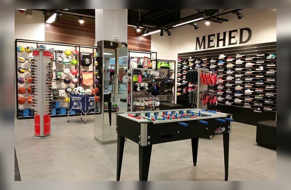 Смотрите, в каких магазинах сейчас фантастические скидки на спортивные товары!