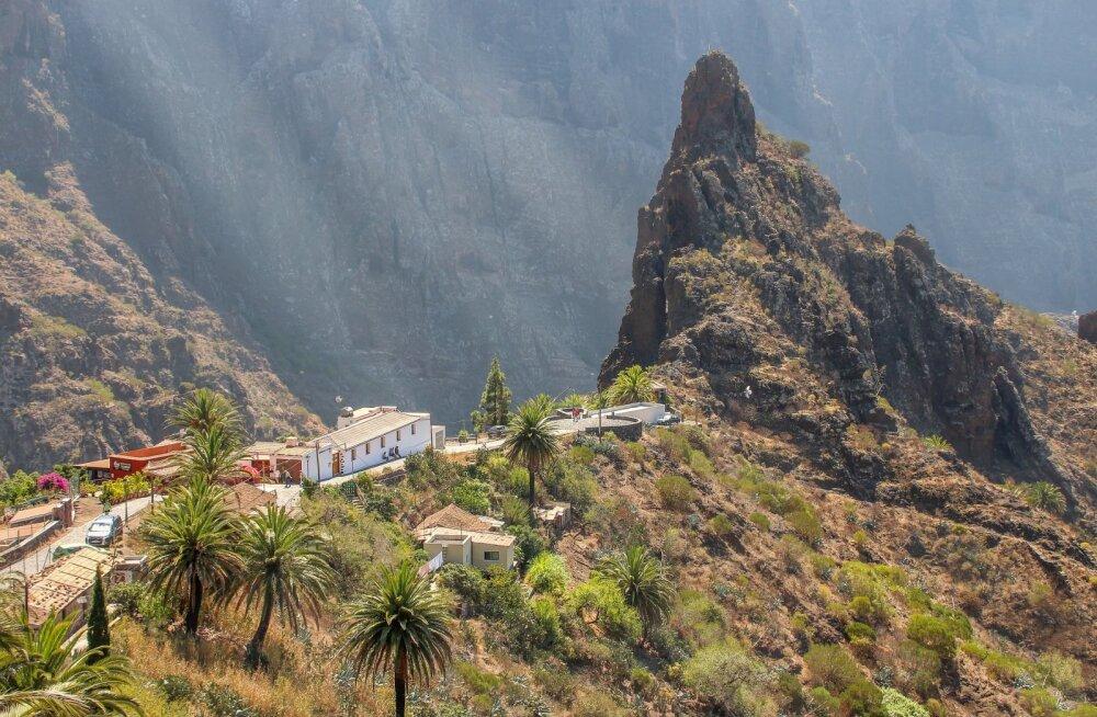 PARIM DIIL | Edasi-tagasi otselennud Helsingist Tenerifele alates vaid 115 eurost!